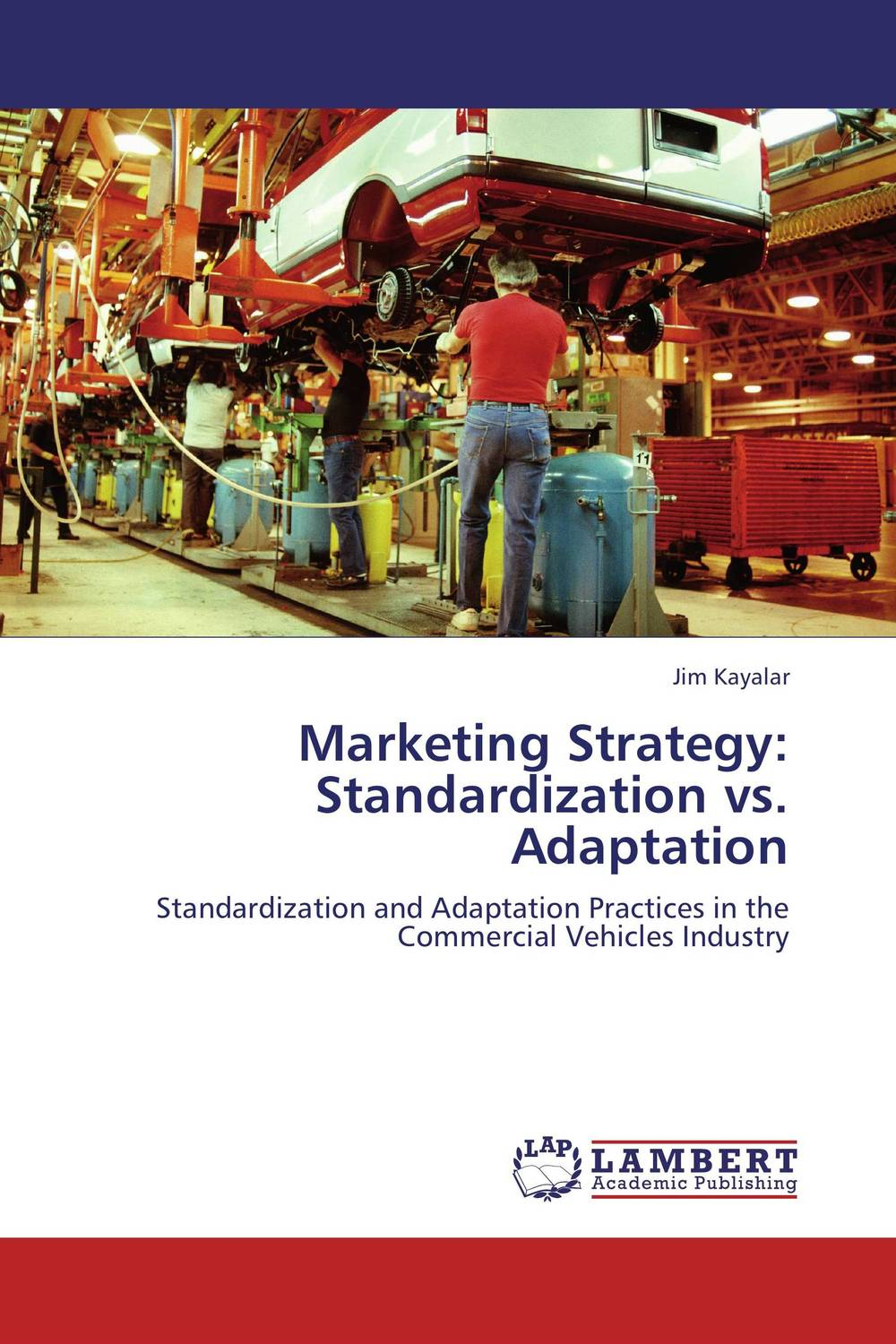 Marketing Strategy: Standardization vs. Adaptation thomas cleary the book of leadership and strategy
