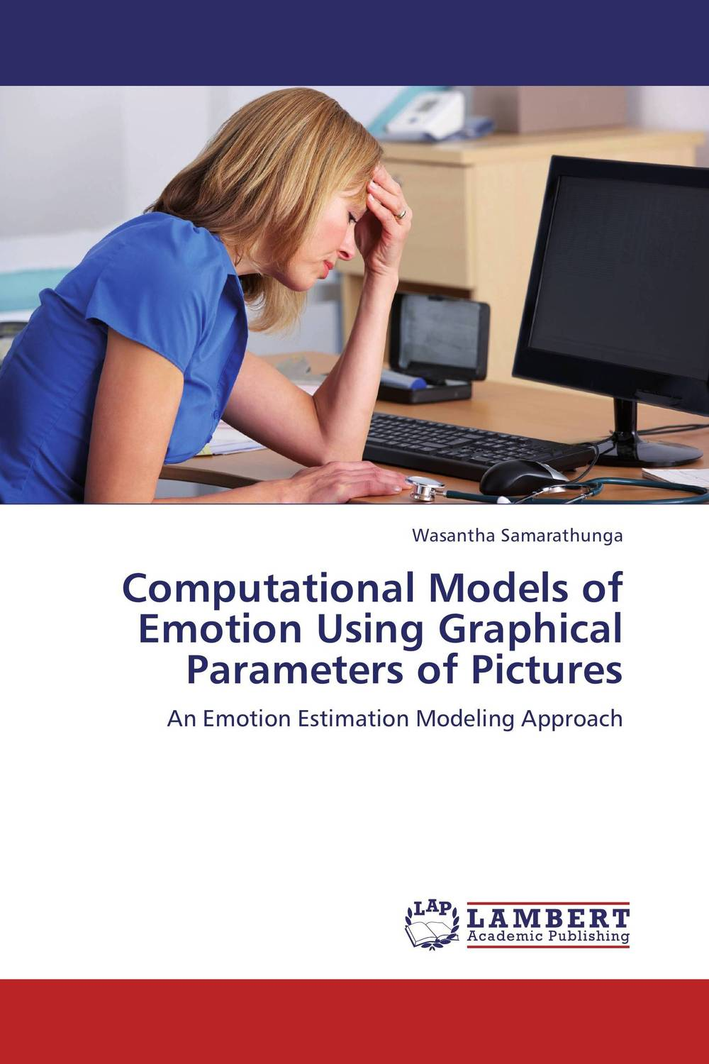 Computational Models of Emotion Using Graphical Parameters of Pictures web personalization models using computational intelligence