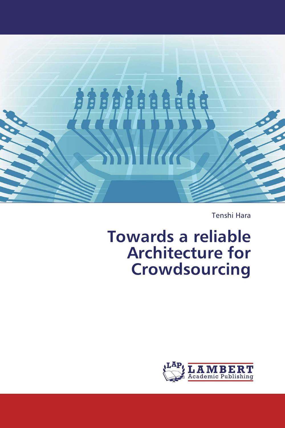 Towards a reliable Architecture for Crowdsourcing towards zero energy architecture