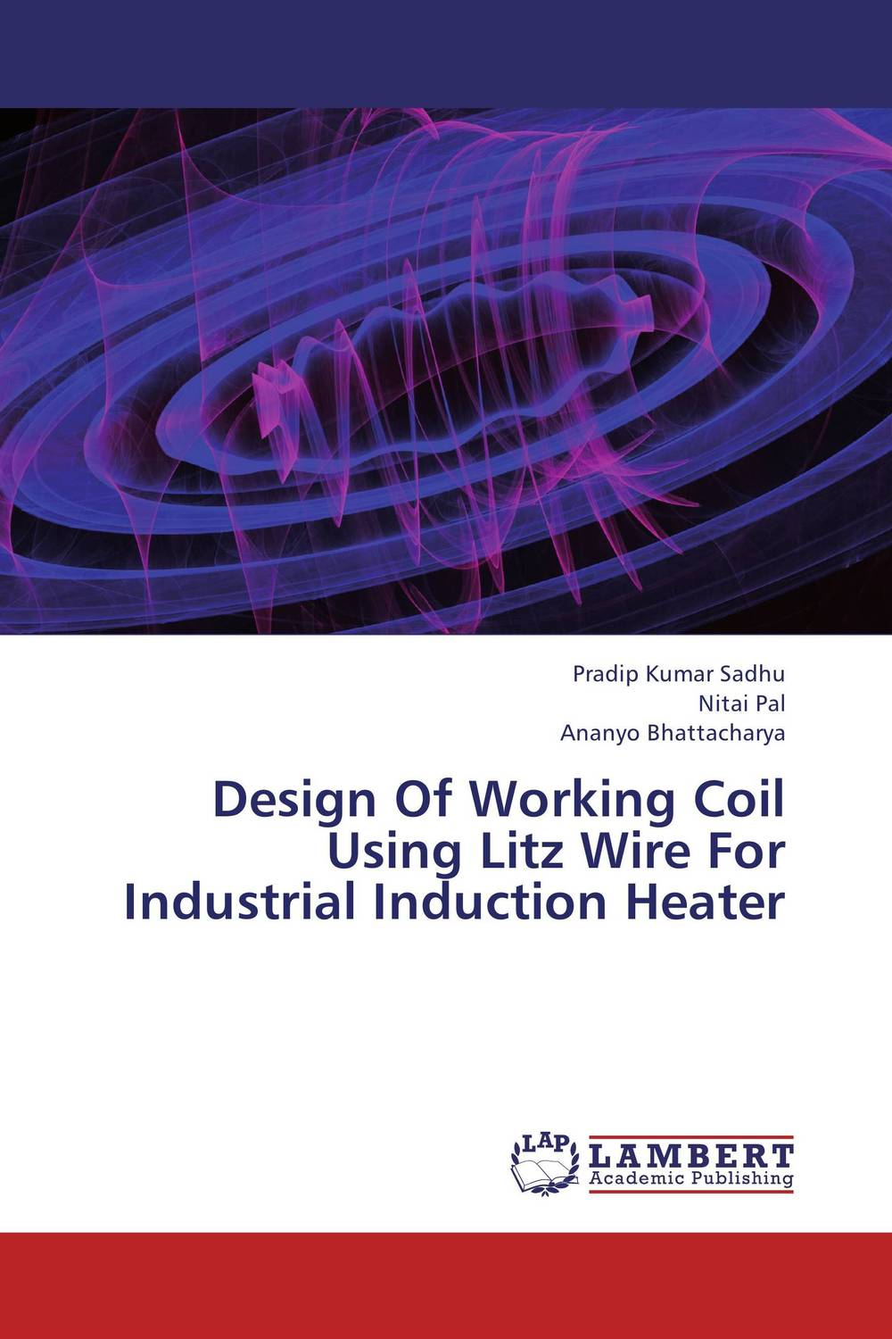 Design Of Working Coil Using Litz Wire For Industrial Induction Heater 1 8kw integrated type of induction heating machine