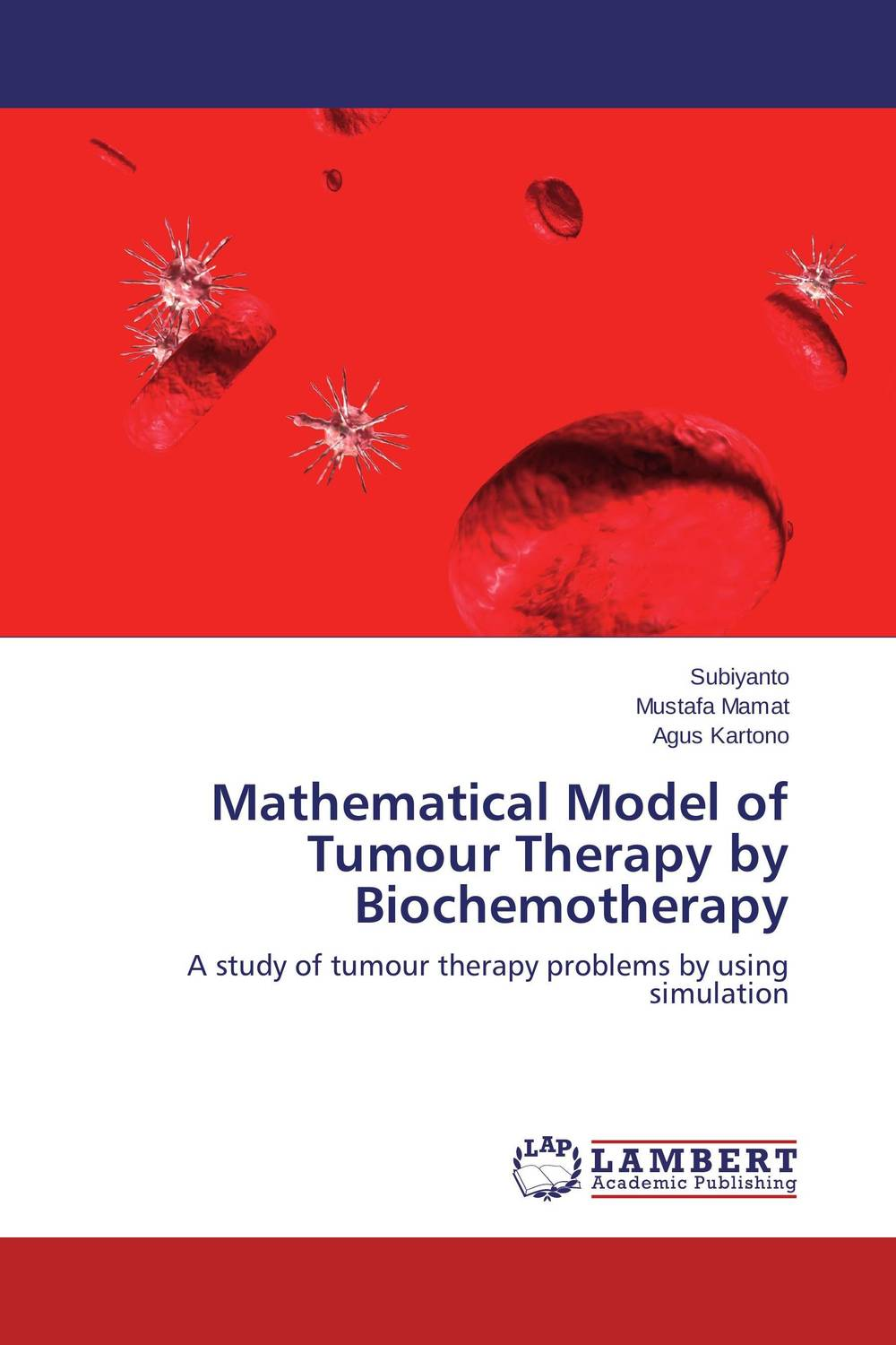 Mathematical Model of Tumour Therapy by Biochemotherapy