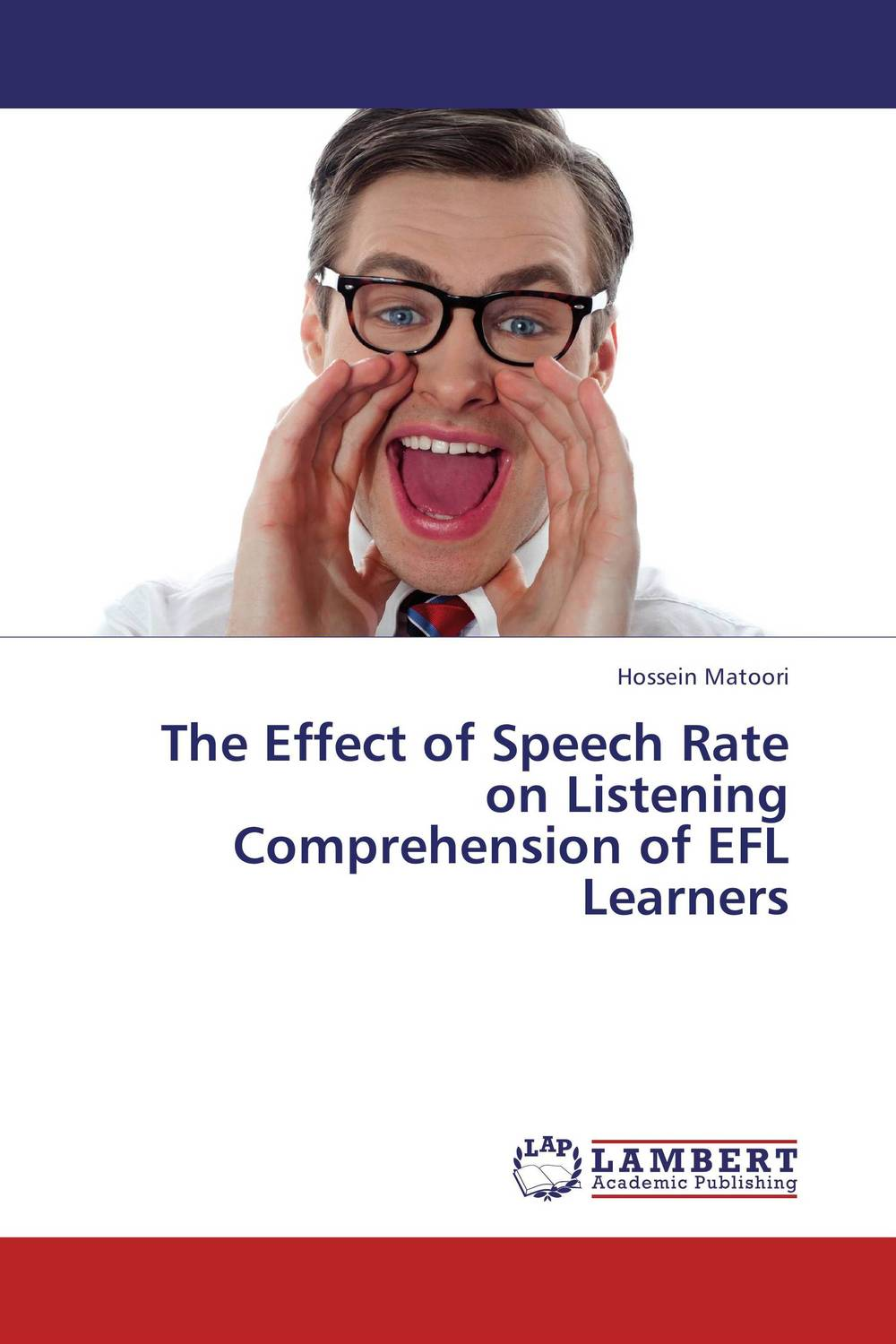 The Effect of Speech Rate on Listening Comprehension of EFL Learners