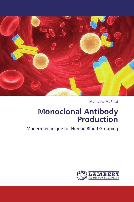 Monoclonal Antibody Production development and production of humanized monoclonal antibody