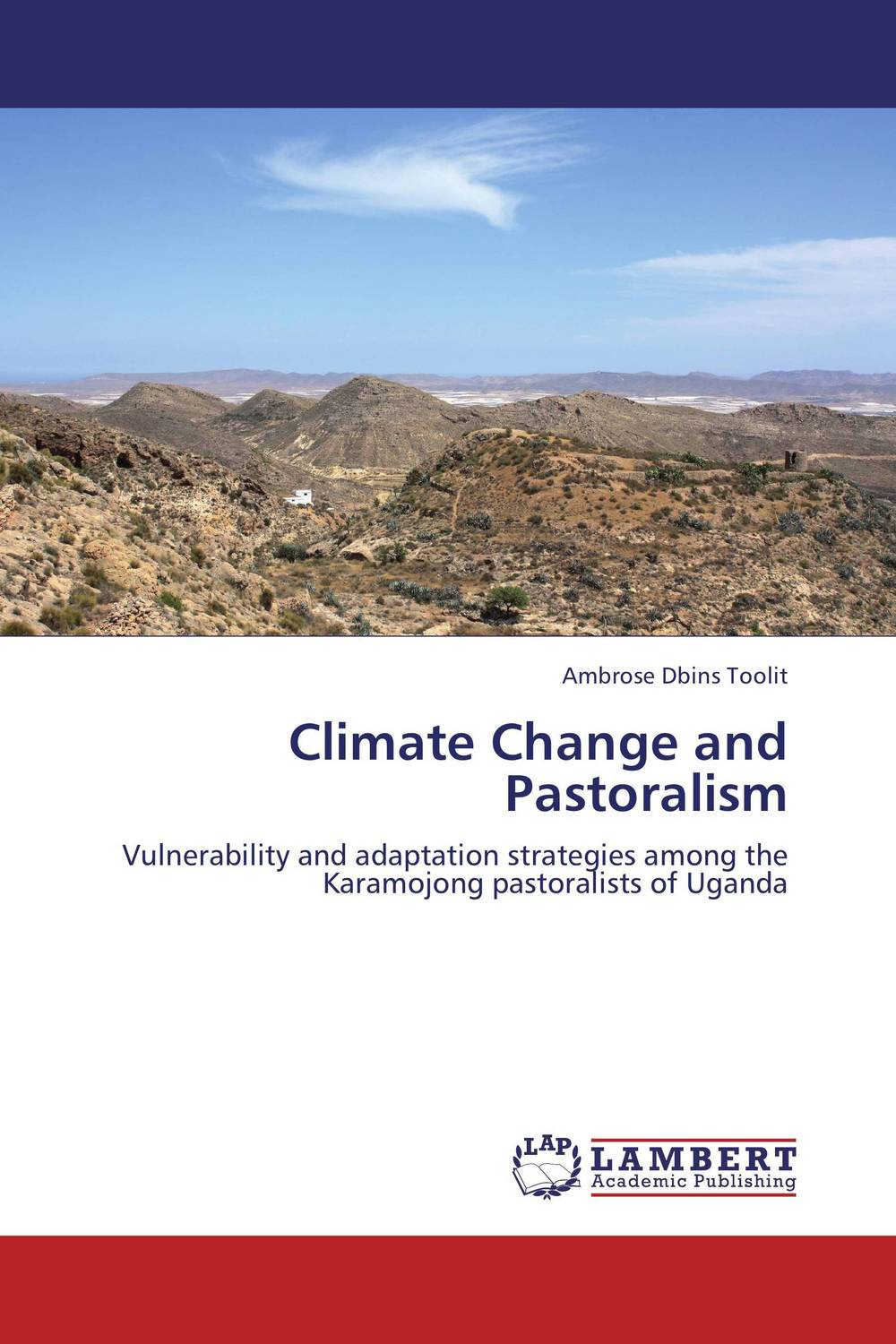 Climate Change and Pastoralism a critical analysis of legal framework on climate change