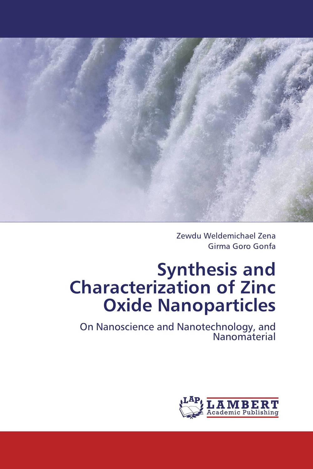 Synthesis and Characterization of Zinc Oxide Nanoparticles synthesis characterization and applications of nano cdha