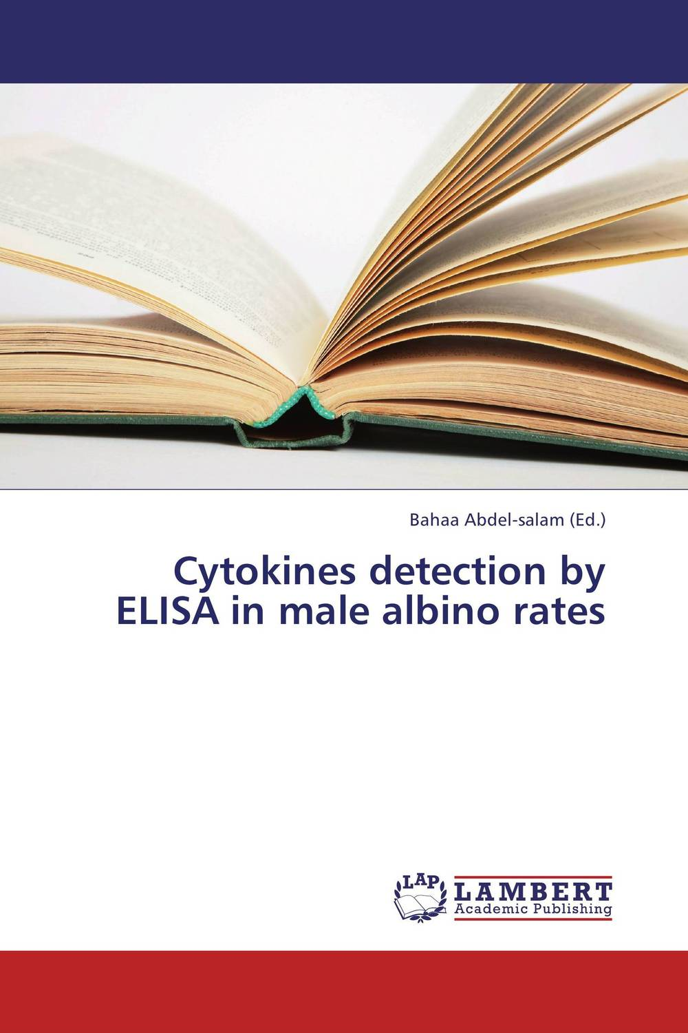 Cytokines detection by ELISA in male albino rates in situ detection of dna damage methods and protocols