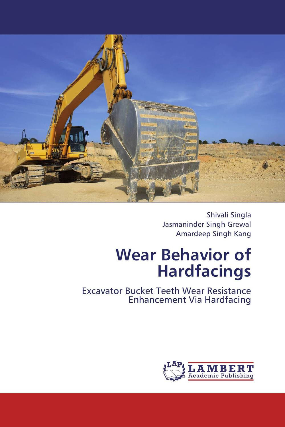Wear Behavior of Hardfacings verne j journey to the centre of the earth