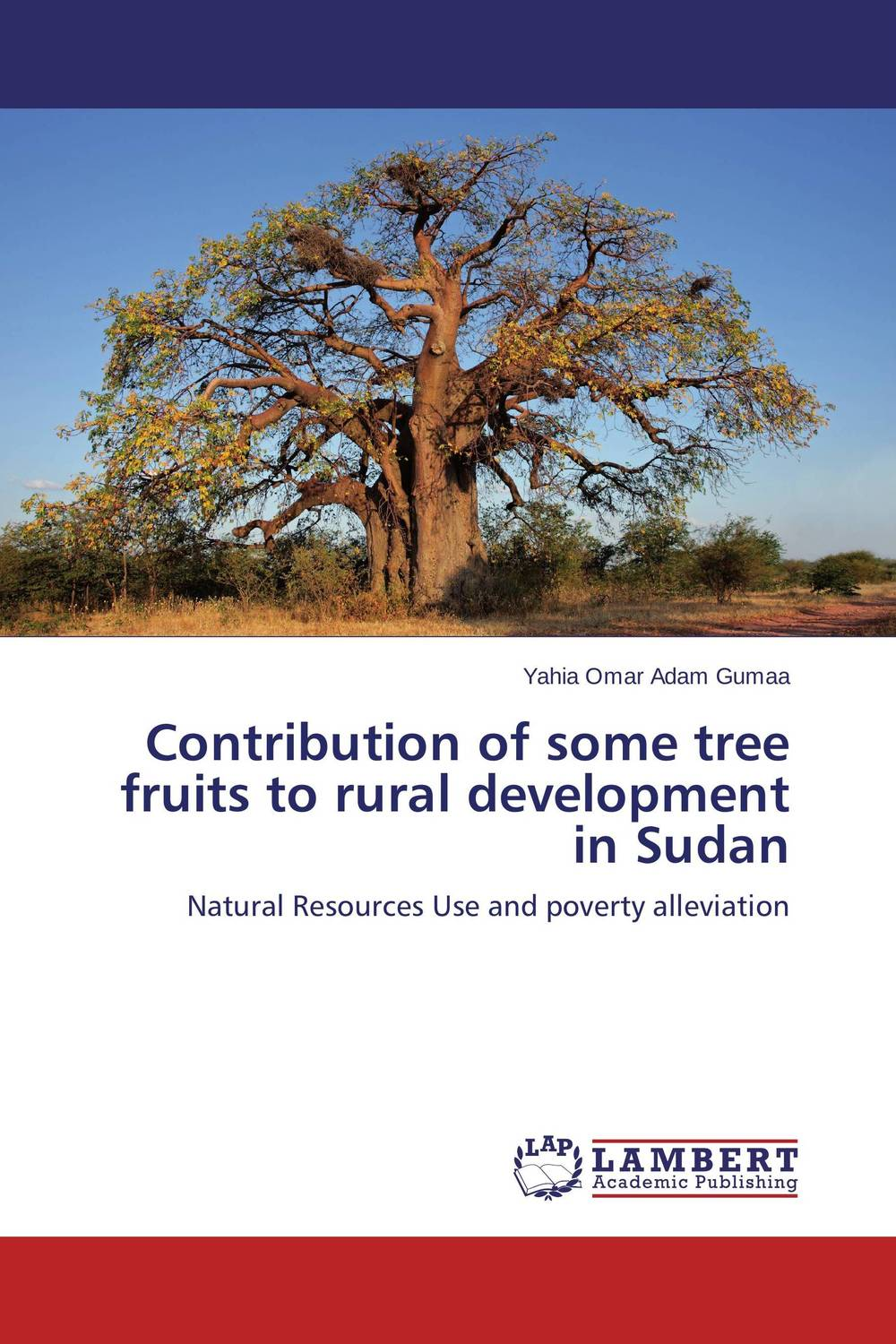 Contribution of some tree fruits to rural development in Sudan cmars a new contribution to nonparametric regression with mars