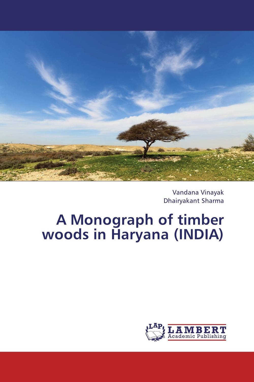 A Monograph of timber woods in Haryana (INDIA) rajesh mujariya design and development of niosomal delivery system for ketoprofen