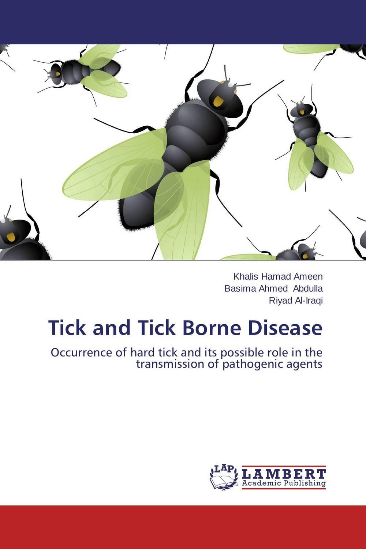 Tick and Tick Borne Disease the autoimmune diseases