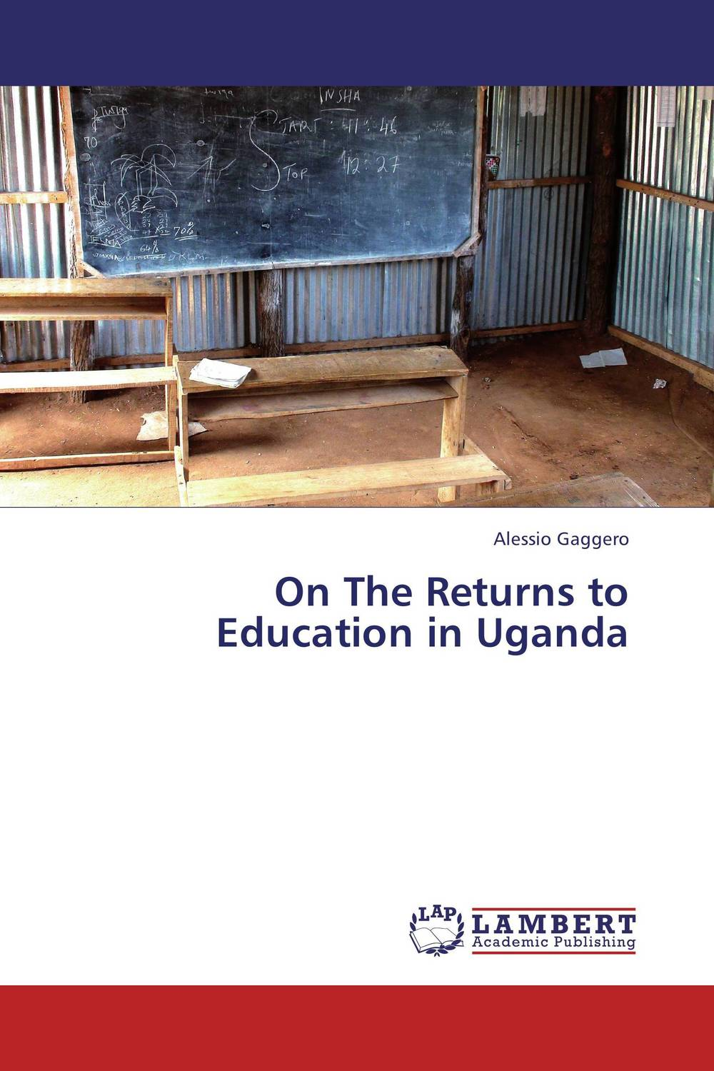 On The Returns to Education in Uganda higher than the eagle soars a path to everest