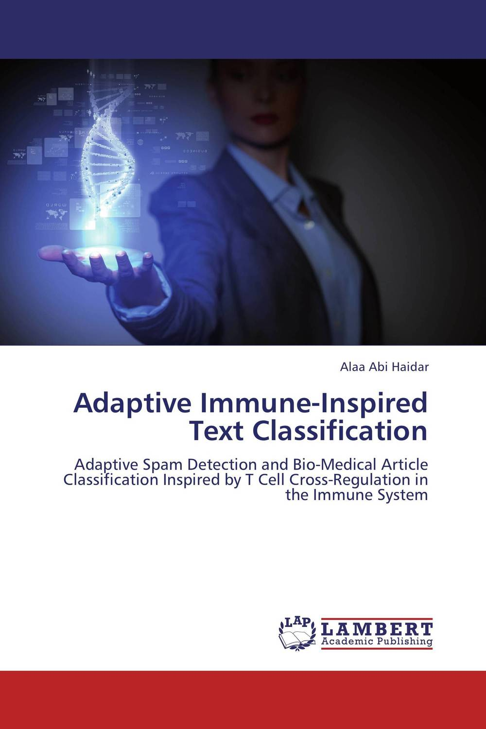 Adaptive Immune-Inspired Text Classification daily immune defense в москве
