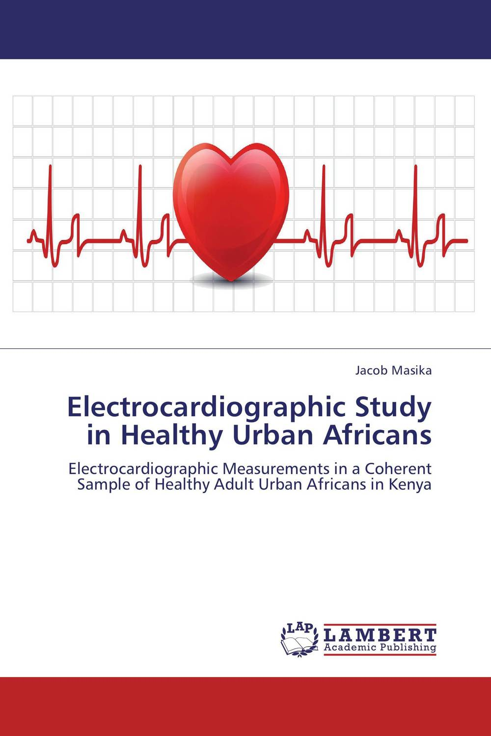 Electrocardiographic Study in Healthy Urban Africans deepak howale and kanaklata iyer metrical study of adult human skulls in maharashtra population