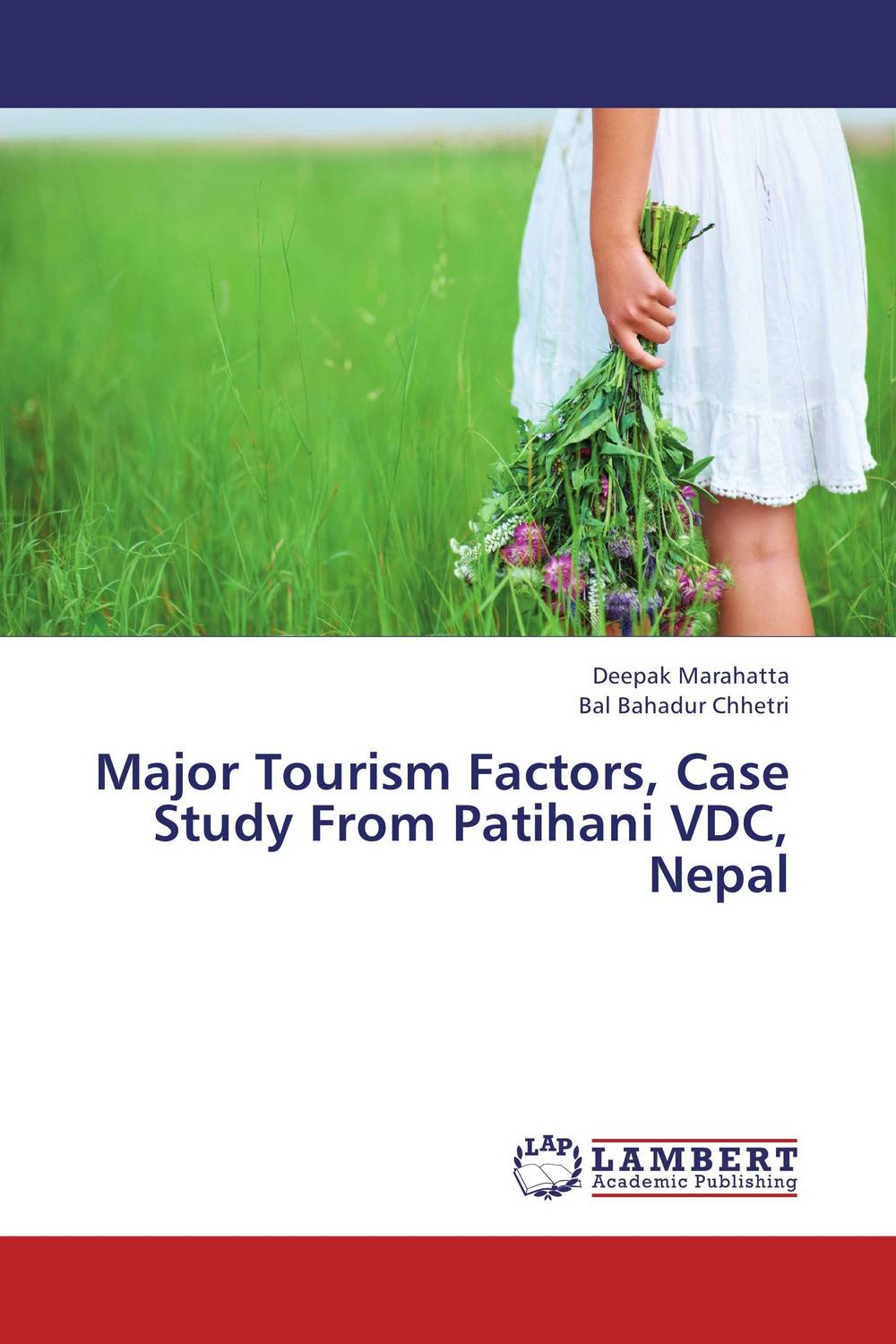Major Tourism Factors, Case Study From Patihani VDC, Nepal