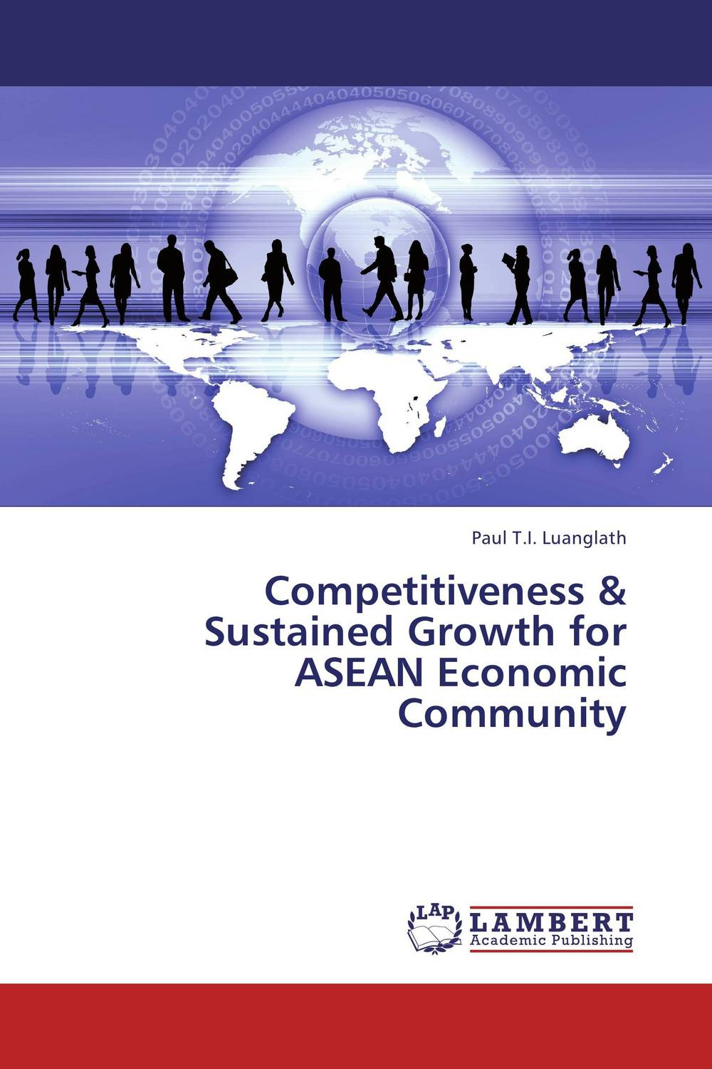 Competitiveness & Sustained Growth for ASEAN Economic Community economic methodology