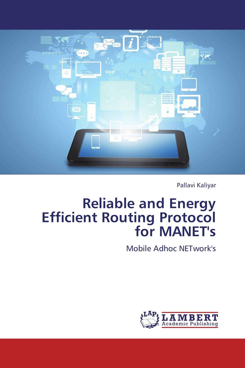 Reliable and Energy Efficient Routing Protocol for MANET's power aware reliable multicasting algorithm for mobile ad hoc networks