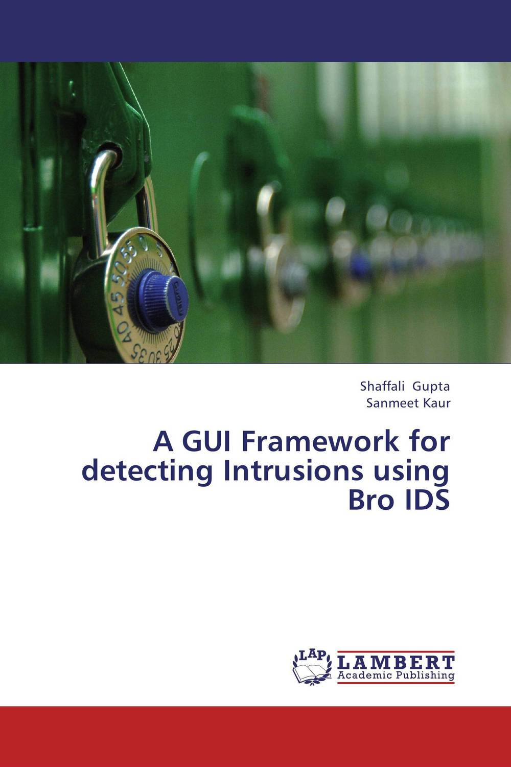 A GUI Framework for detecting Intrusions using Bro IDS ce emc lvd fcc ozone bath spa