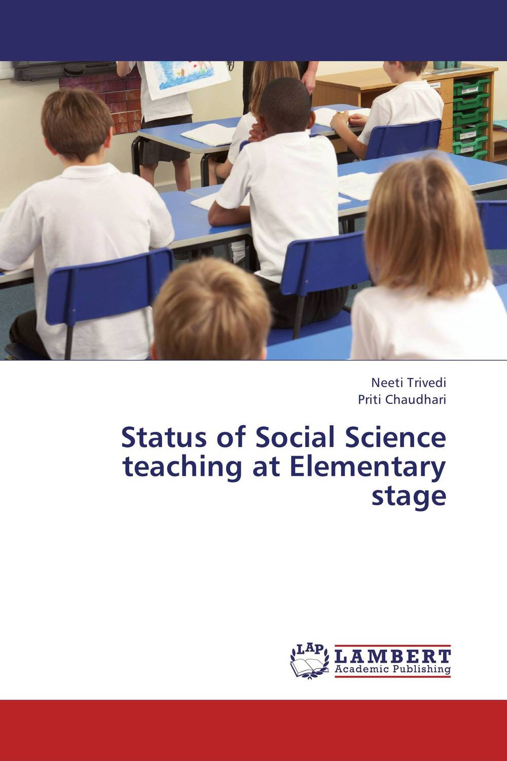 Status of Social Science teaching at Elementary stage mona al smadi integrating children s literature at the kindergarten stage