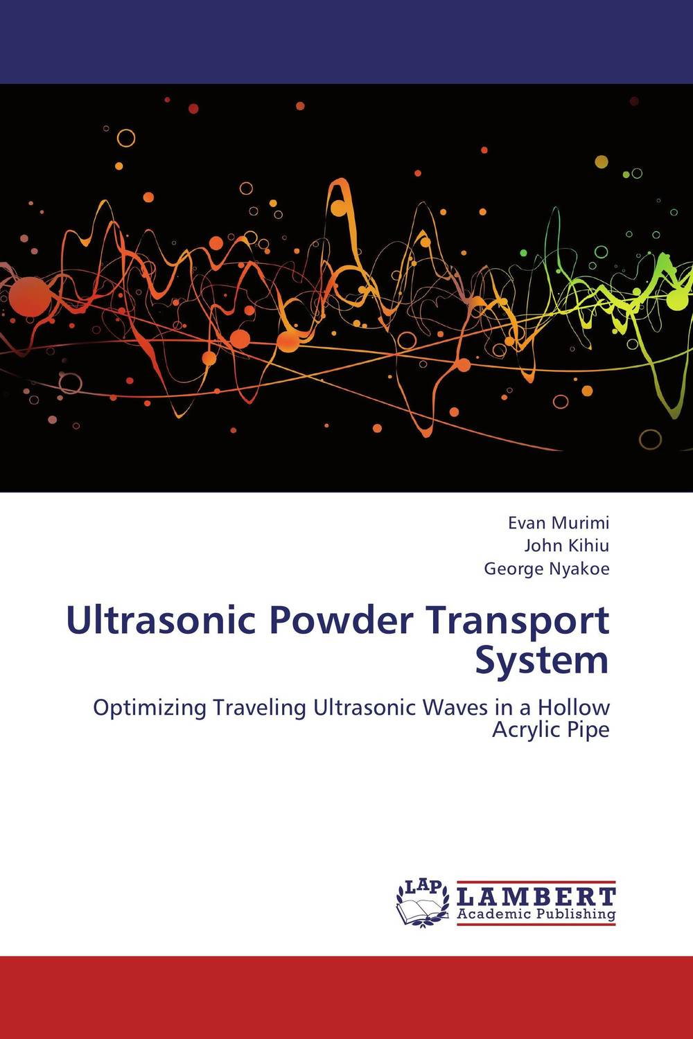 Ultrasonic Powder Transport System optimization of hydro generation scheduling