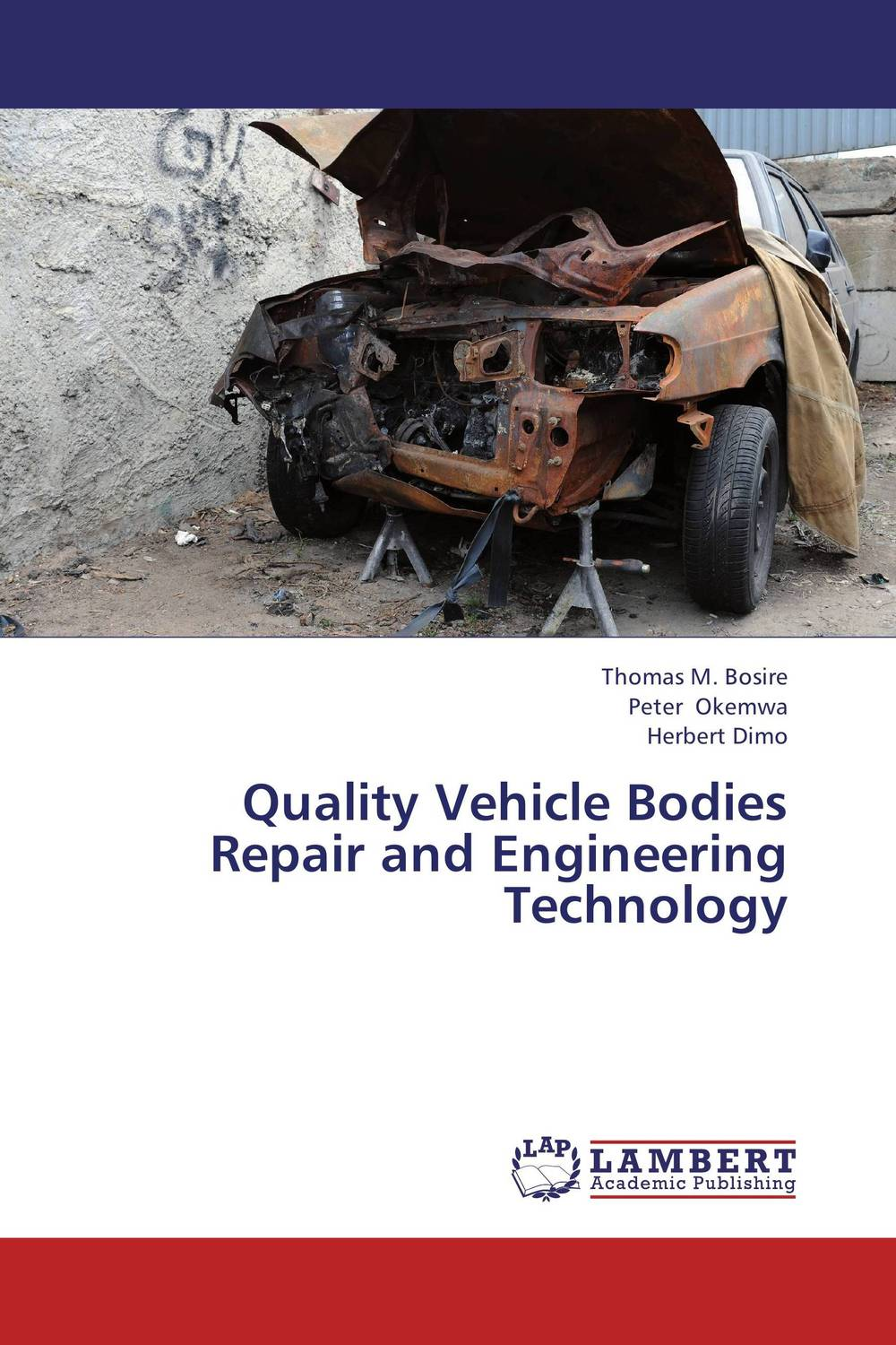 Quality Vehicle Bodies Repair and Engineering Technology