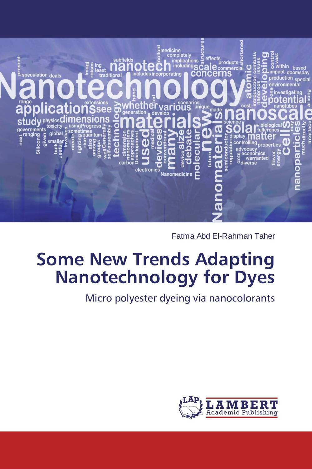 Some New Trends Adapting Nanotechnology for Dyes natural dyes for textiles