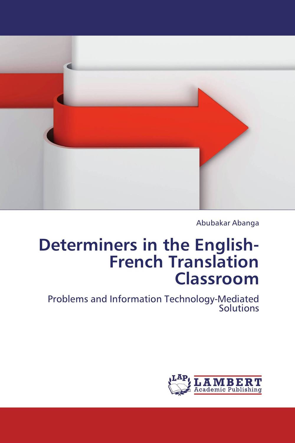 Determiners in the English-French Translation Classroom learning resources набор пробей