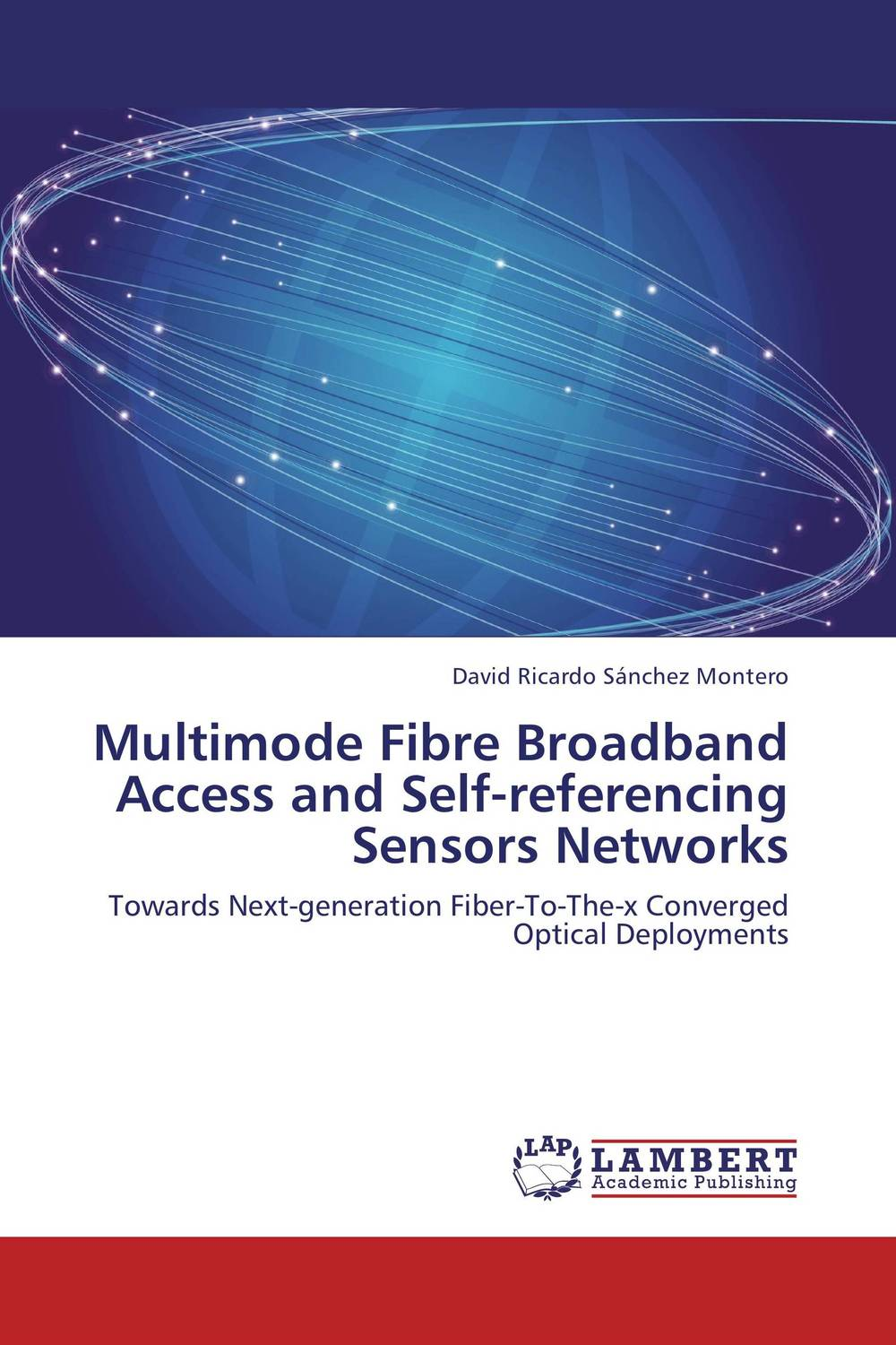 цена Multimode Fibre Broadband Access and Self-referencing Sensors Networks