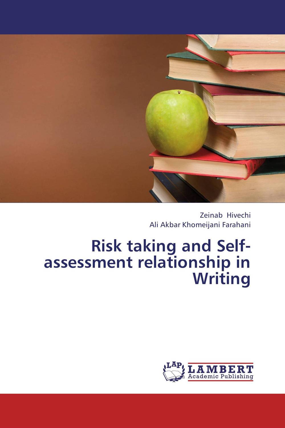 Risk taking and Self-assessment relationship in Writing  wilailuk niyommaneerat and nyein nyein aung estimation and risk assessment of non dietary cadmium exposure