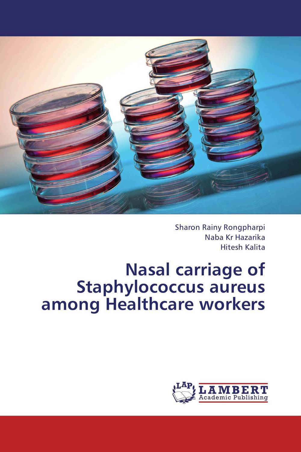 Nasal carriage of Staphylococcus aureus among Healthcare workers mrsa bacteraemia
