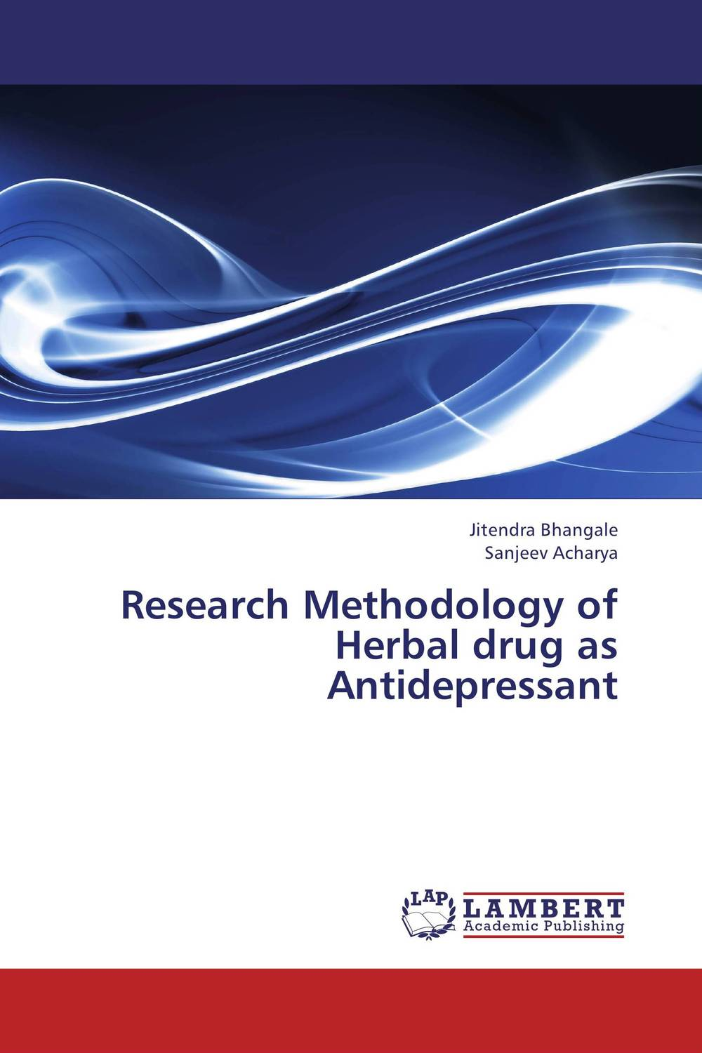 Research Methodology of Herbal drug as Antidepressant the mirror test