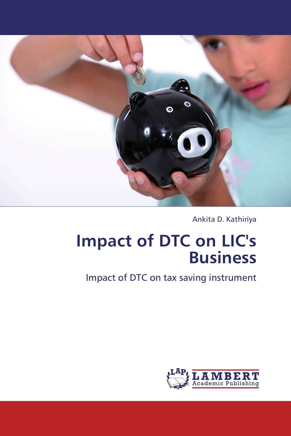 Impact of DTC on LIC's Business financial performance analysis of general insurance companies in india