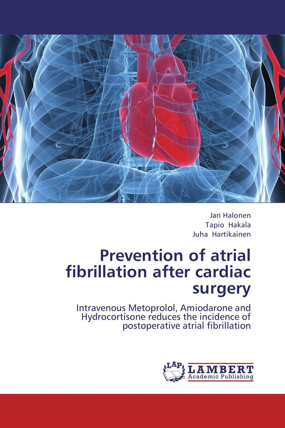 Prevention of atrial fibrillation after cardiac surgery cryosurgery in oral and maxillofacial surgery