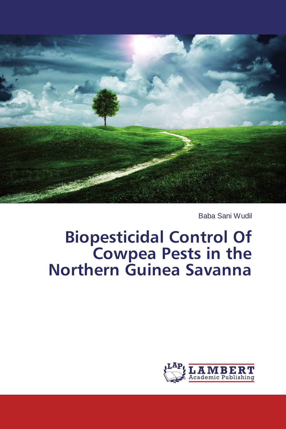 Biopesticidal Control Of Cowpea Pests in the Northern Guinea Savanna