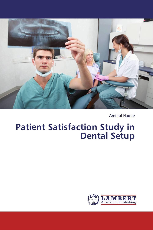 Patient Satisfaction Study in Dental Setup proper satisfaction in bank