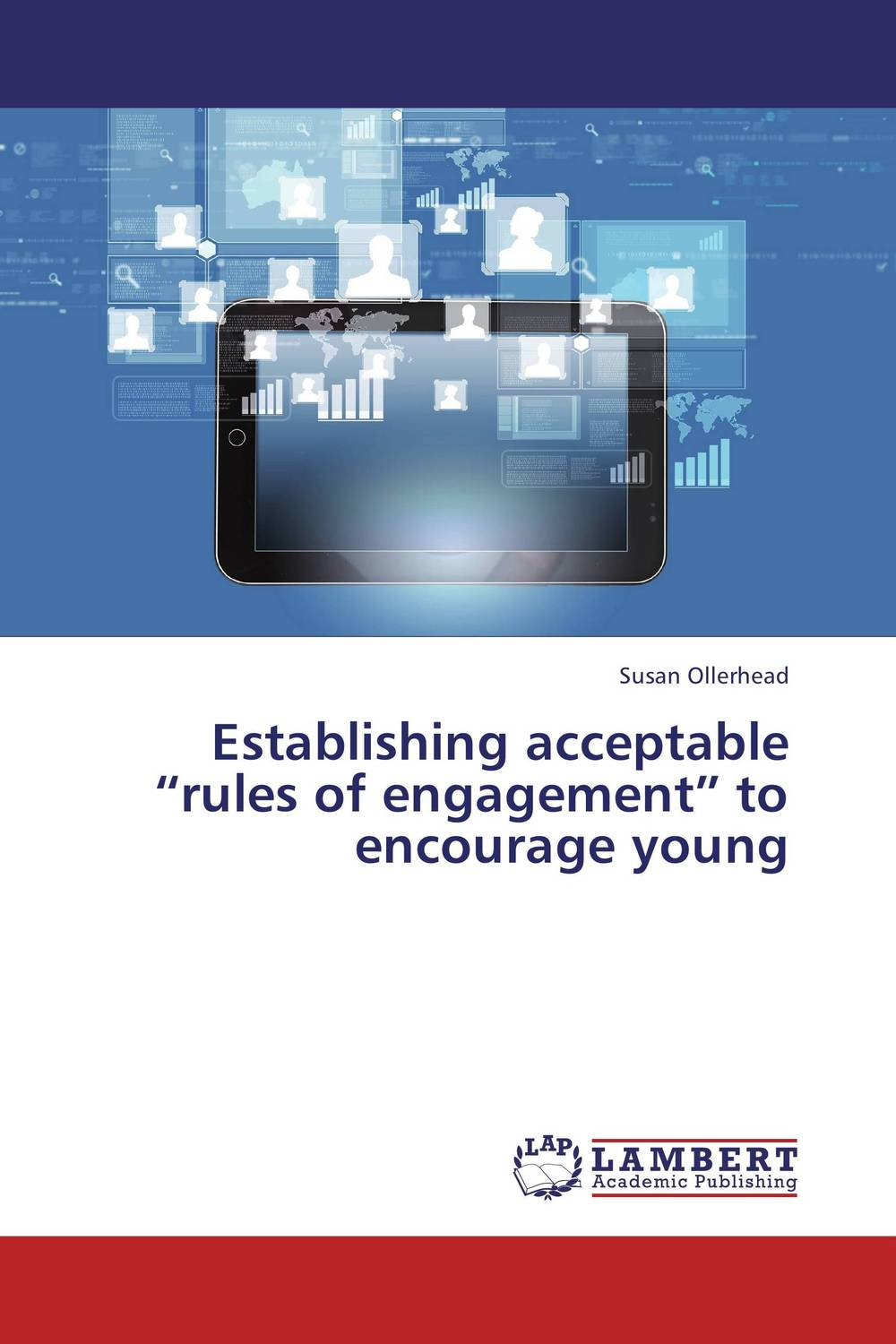 "Establishing acceptable ""rules of engagement"" to encourage young re establishing identity"