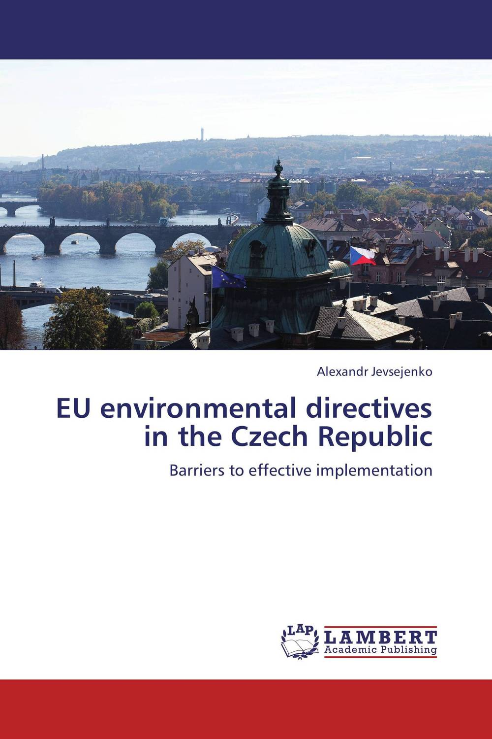 Zakazat.ru EU environmental directives  in the Czech Republic