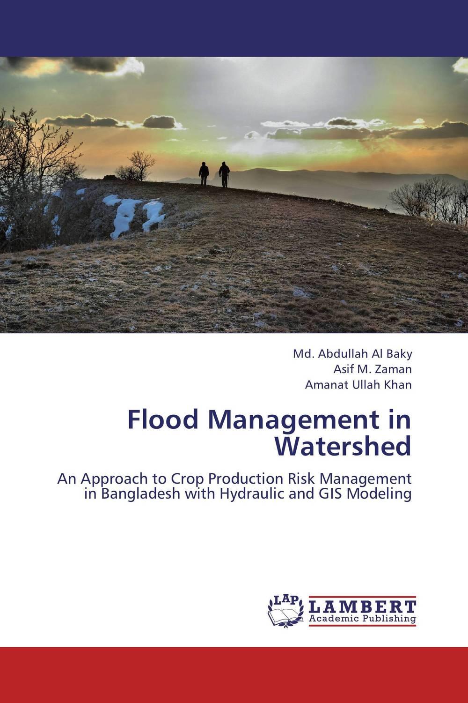 Flood Management in Watershed agricultural risk management in bikaner district of rajasthan