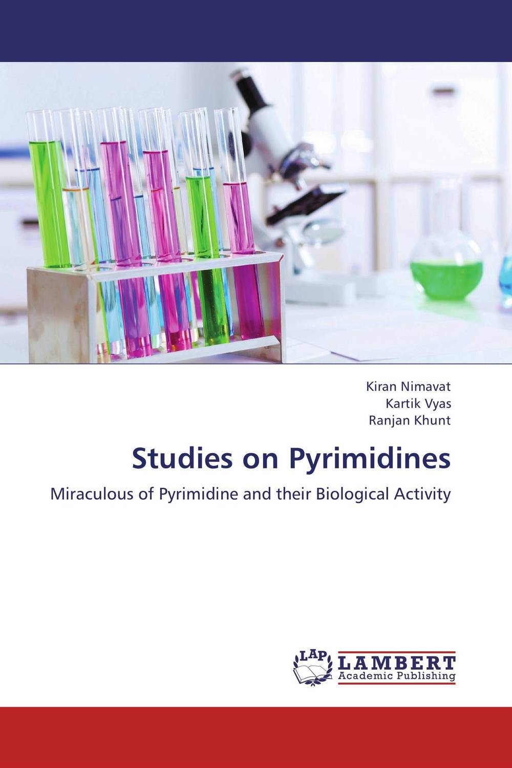 Studies on Pyrimidines modified pnas synthesis and interaction studies with dna