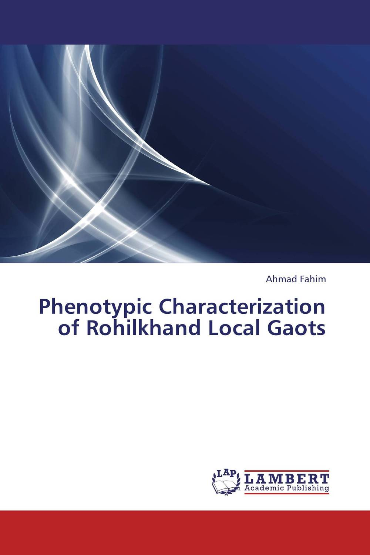 Phenotypic Characterization of Rohilkhand Local Gaots mohsanath fatema islam and md mohan mia phenotypic characterization of indigenous goose