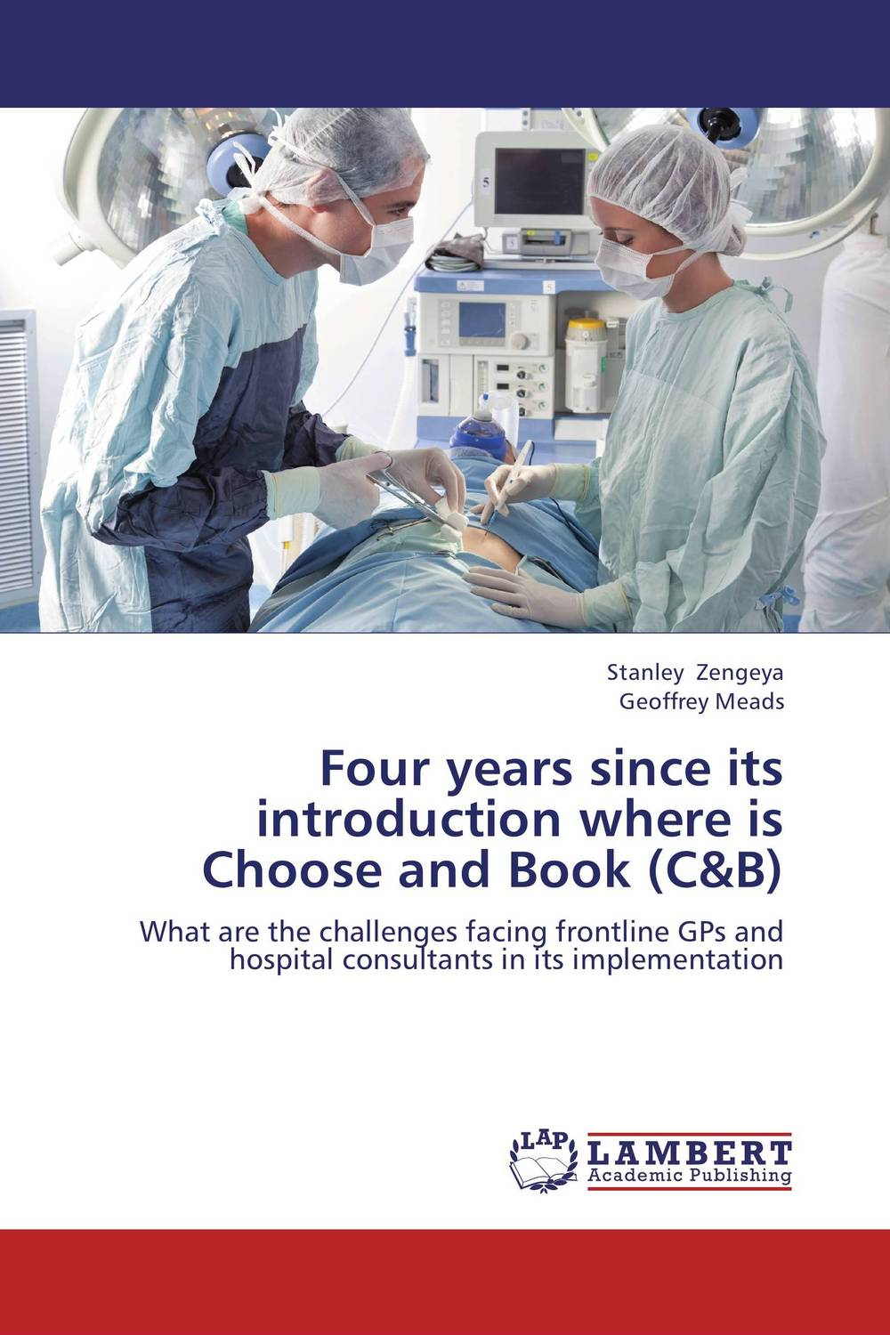 Four years since its introduction where is Choose and Book (C&B) martha kerubo obare and omosa mogambi ntabo introduction to correctional services in kenya
