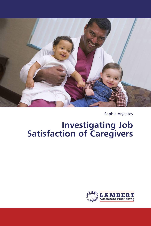 Investigating Job Satisfaction of Caregivers burnout ways of coping and job satisfaction among doctors