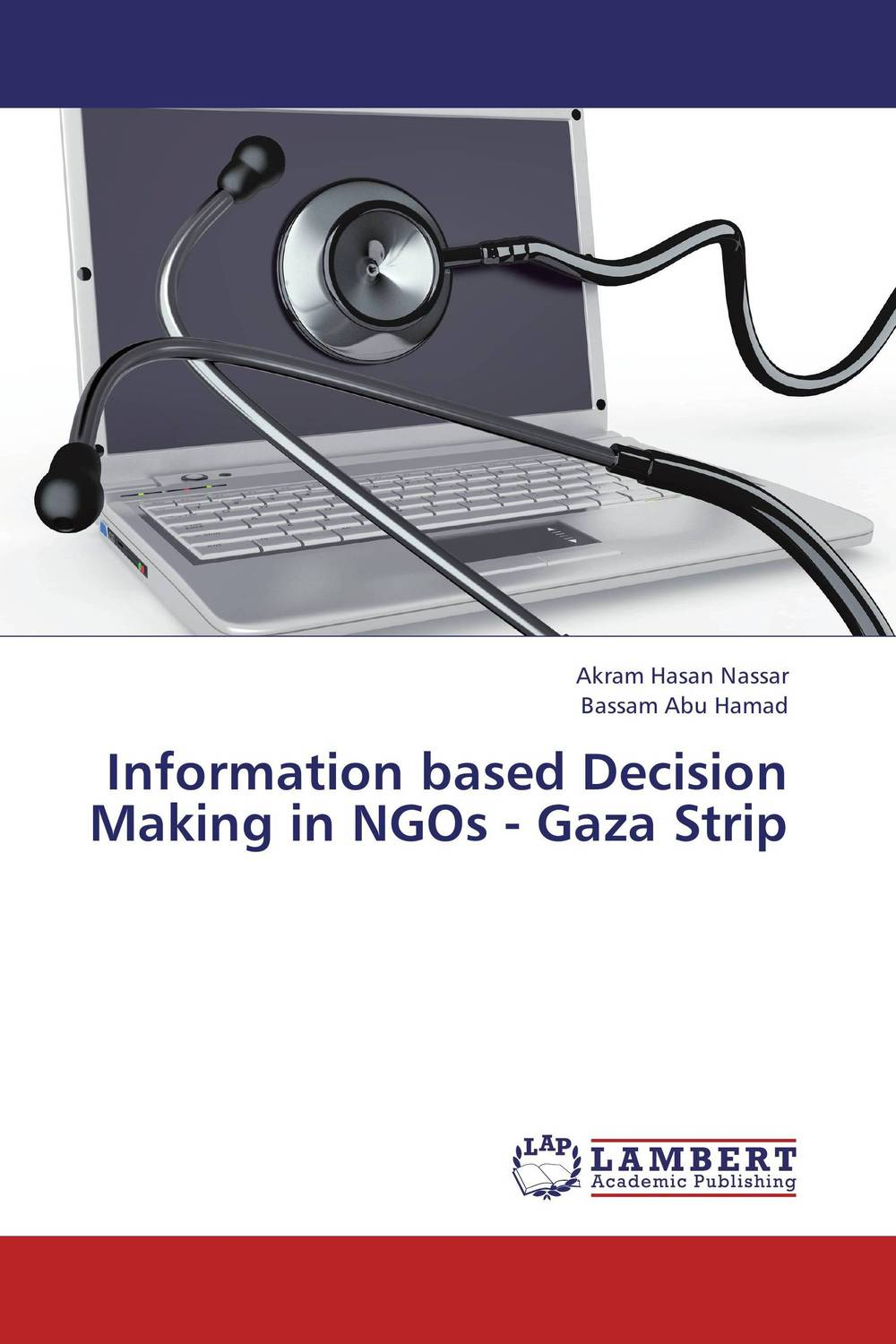 Information based Decision Making in NGOs - Gaza Strip