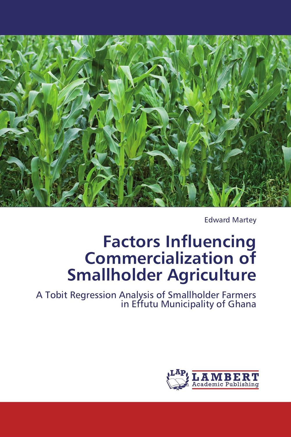 Factors Influencing Commercialization of Smallholder Agriculture