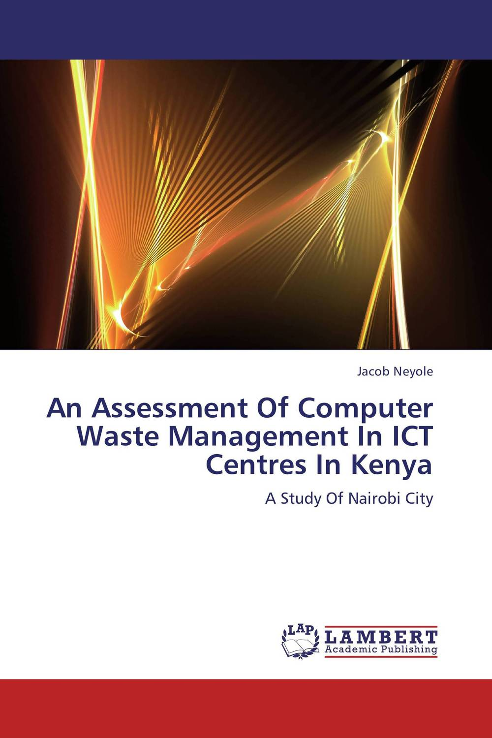 An Assessment Of Computer Waste Management In ICT Centres In Kenya 1000pcs long range rfid plastic seal tag alien h3 used for waste bin management and gas jar management