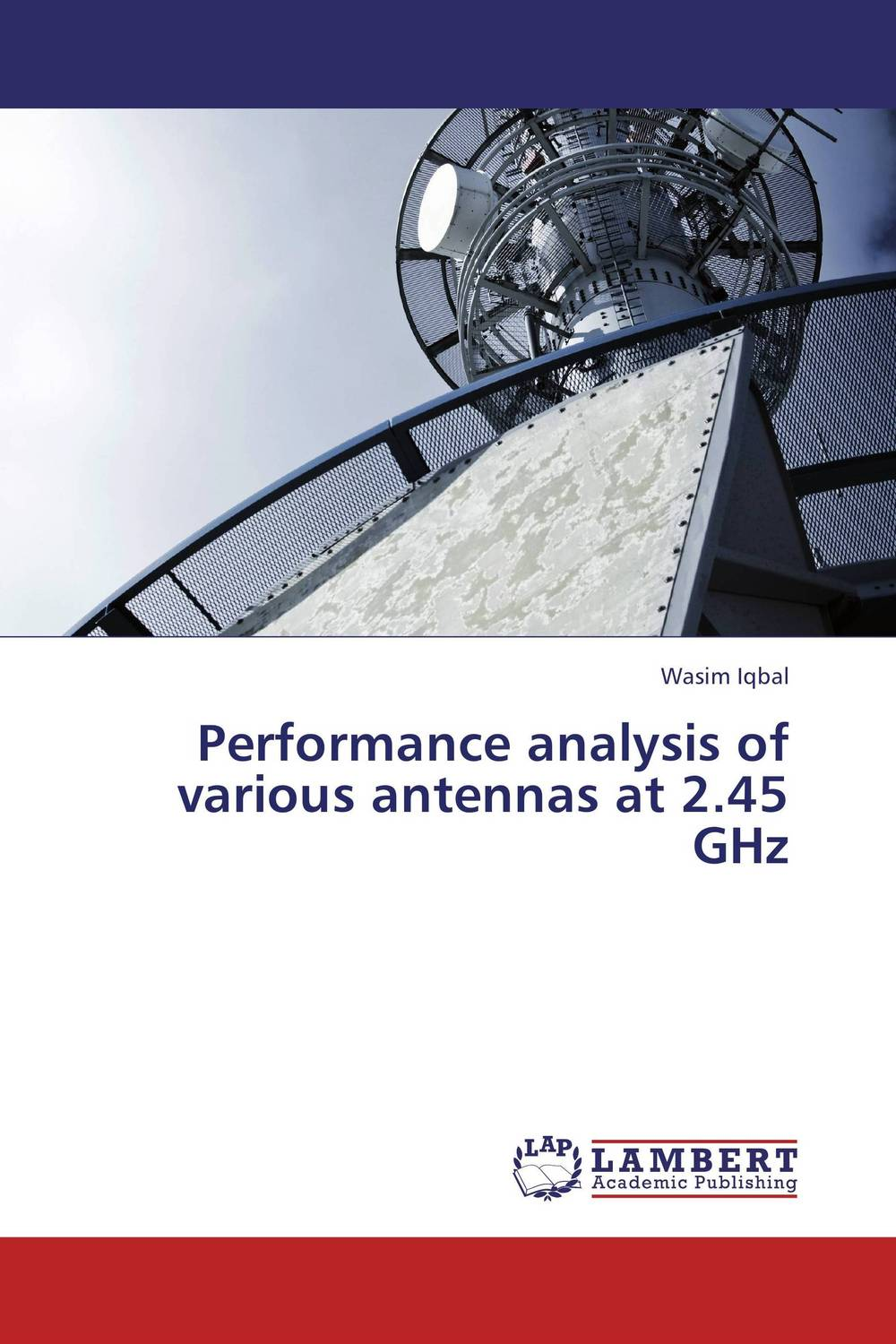 Performance analysis of various antennas at 2.45 GHz boscam 5 8ghz cloud spirit antennas txa and rxa a pair in one set multicolored