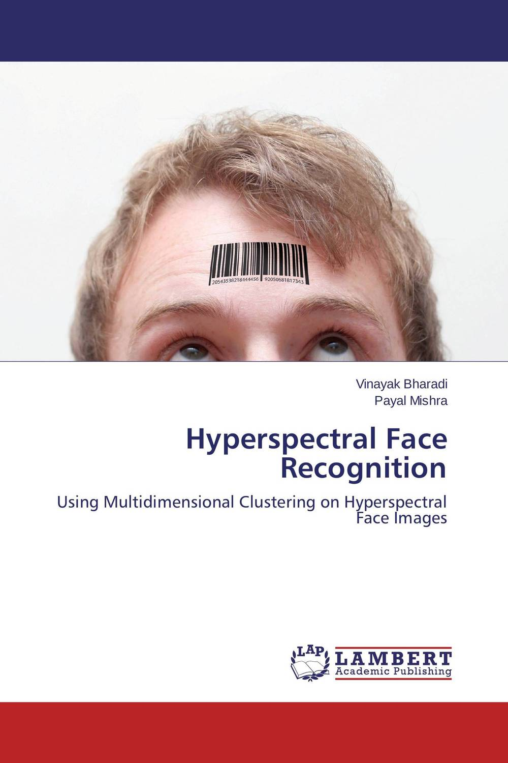Hyperspectral Face Recognition a system for generation of face images from textual descriptions
