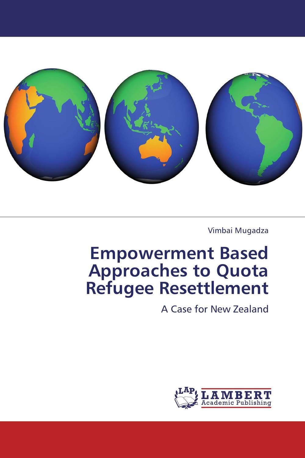 Empowerment Based Approaches to Quota Refugee Resettlement