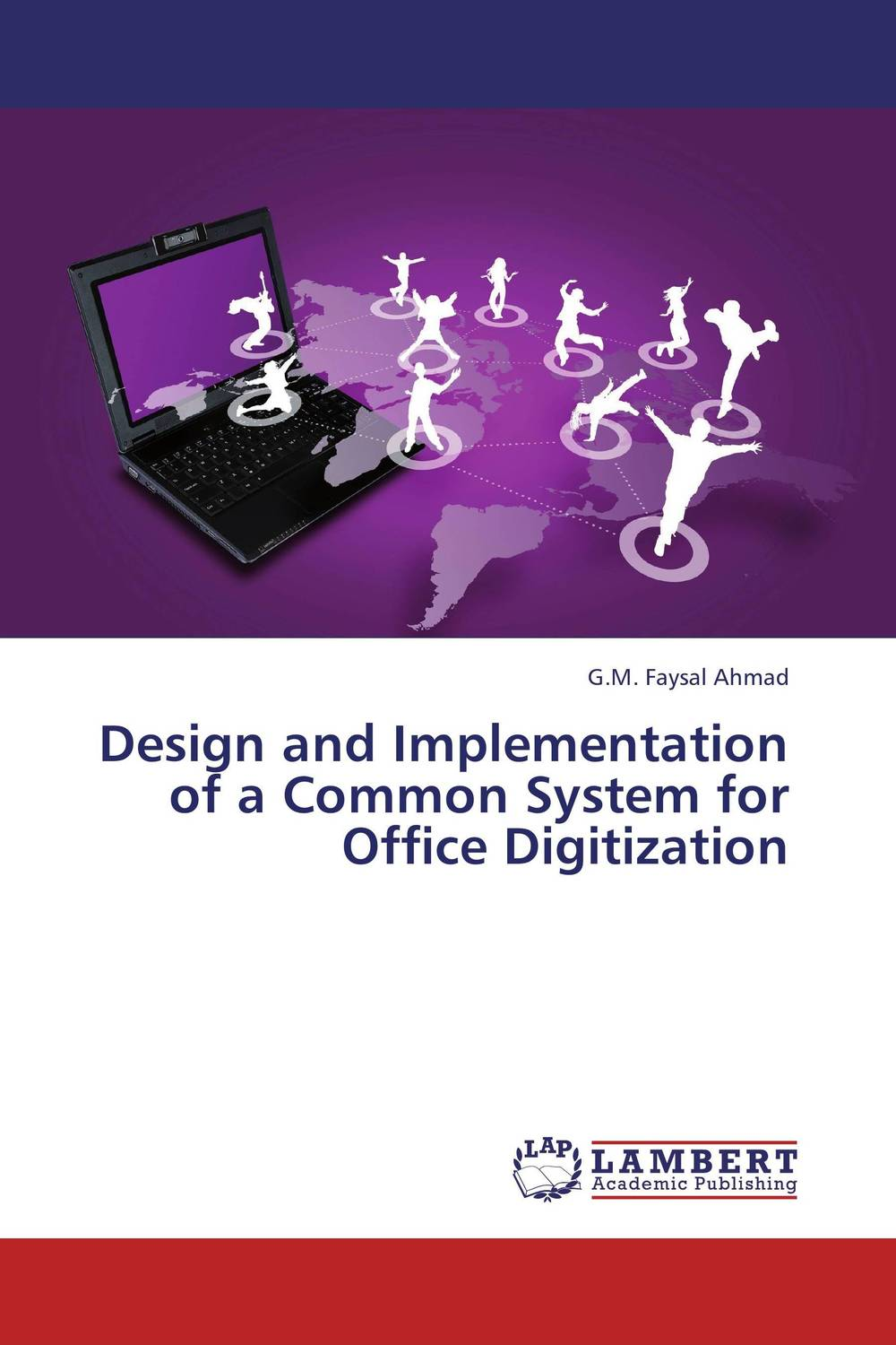 Design and Implementation of a Common System for Office Digitization design and evaluation of microemulsion gel system of nadifloxacin
