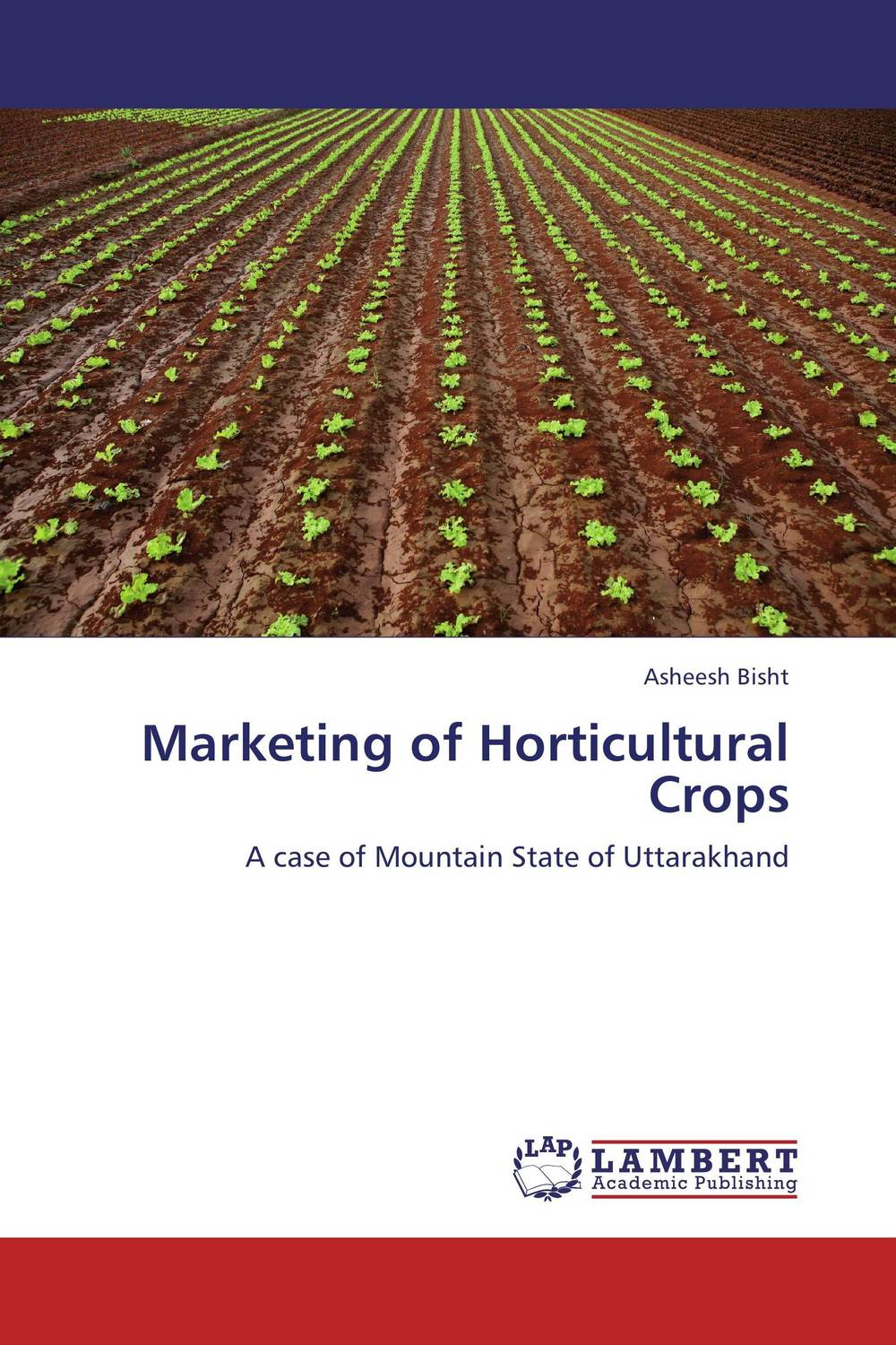 Marketing of Horticultural Crops marketing channels