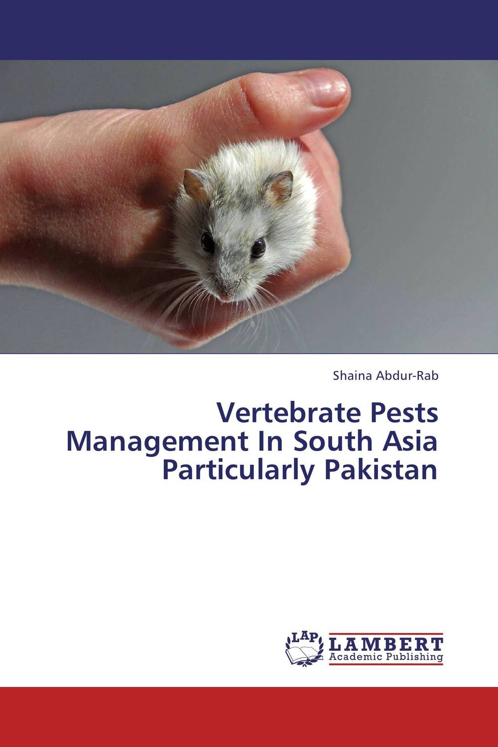 Vertebrate Pests Management In South Asia Particularly Pakistan in situ detection of dna damage methods and protocols